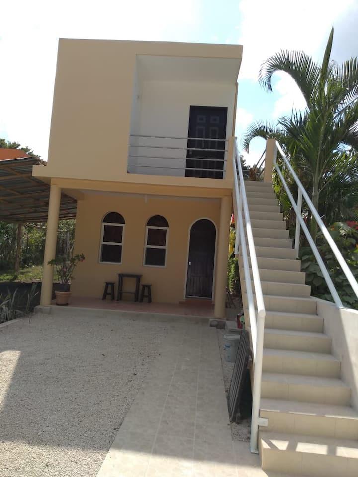 Casa Luna Bakalar