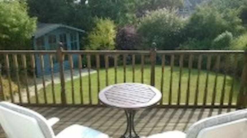 Peaceful Honey Park - Budleigh Salterton - Casa