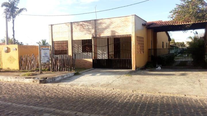 pousada shammah sua casa fora de casa