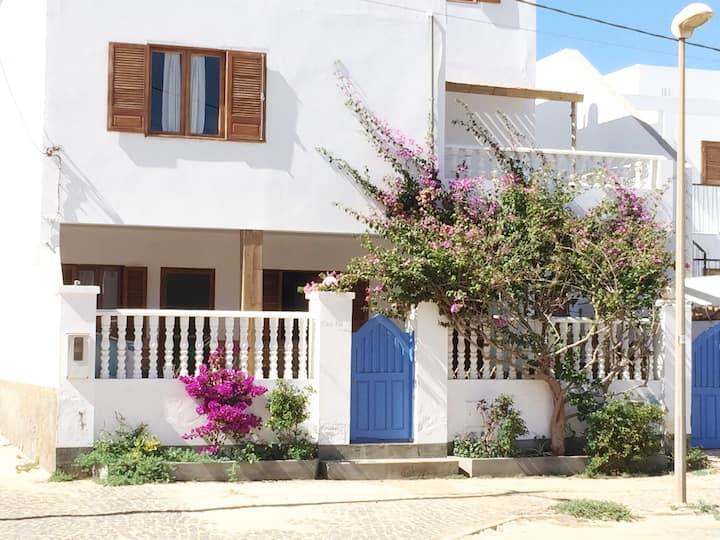 Casa Pau Guest House - Pontao Room