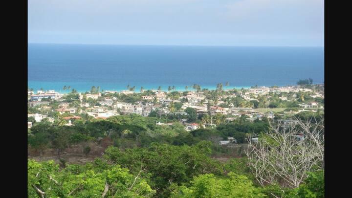Villa Las Caletas Guanabo Beach