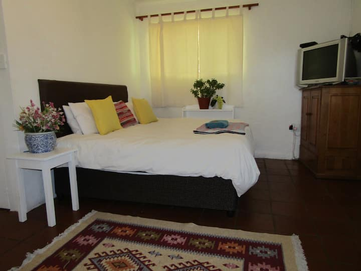 Garden Cottage - Sugar Hill Guesthouse - Room 6