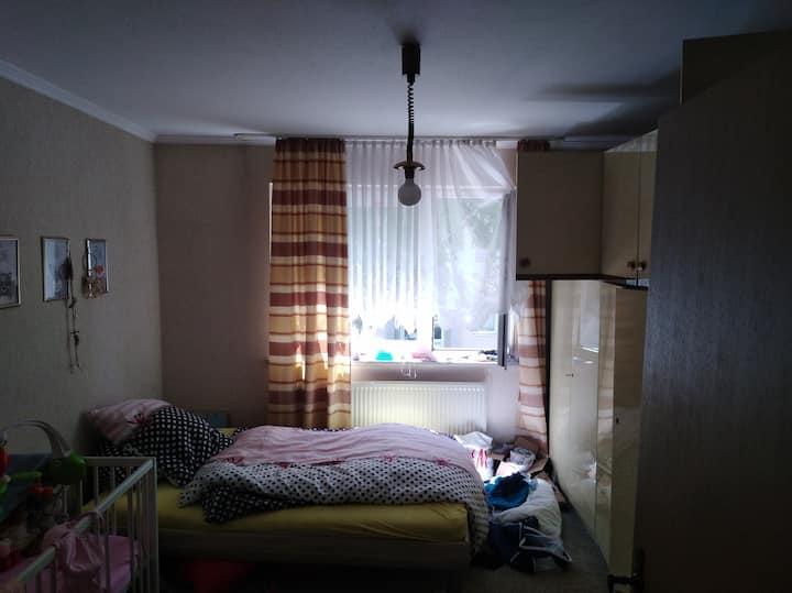 Schöne Wohnung im angenehmen Humboldt Gremberg