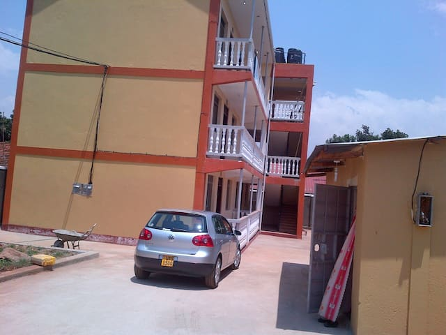 New fully furnished apartments - Jinja - Byt