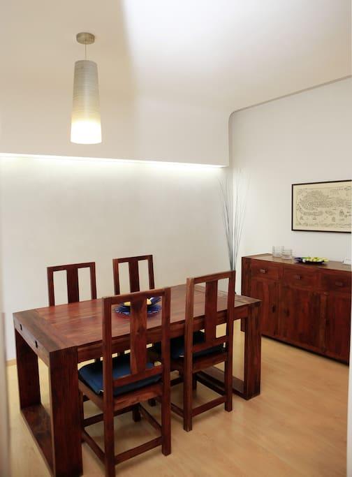 Zona living - Living Room