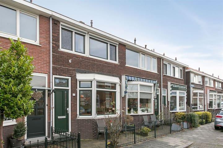 Beautiful Dutch house