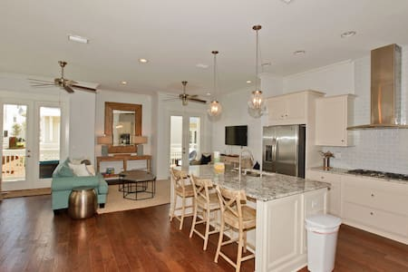 Prominence - Sea Bliss A - Beautiful Townhome - Watersound
