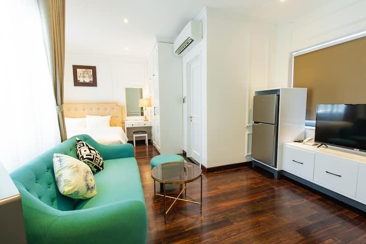 Grand Villa Residence Standard Apartment 196
