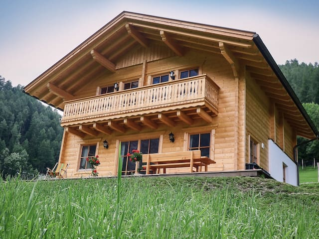 5-room cottage 110 m² Glockner