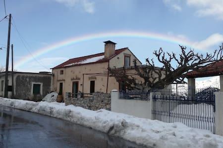 Traditional Villa ( Athitis) Askifou Sfakia - Ασκύφου - Villa