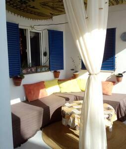 Habitación privada apartamento en Sant Francesc - San Francisco Javier