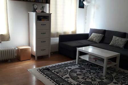 Nice room in Hannover/ Maschsee - Hannover