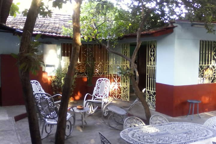 Hostal Zaballa (Habitación 2)