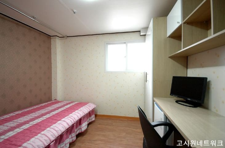 SIMPLE A Cozy Private Studio for Friend (D) - 1 - Dongdaemun-gu - Mobilyalı daire