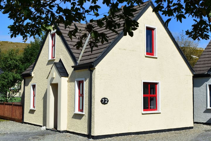 Cottage 346 - Clifden