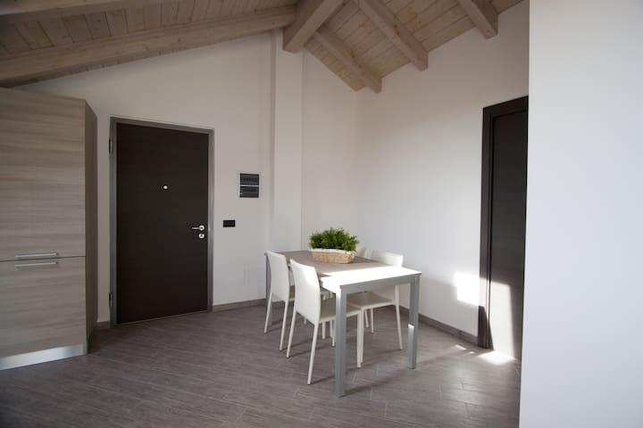 La Corte Del Gallo (MXP) - Appartamento N. 21