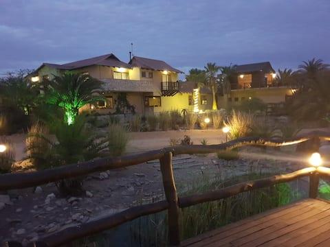 Gecko Ridge: Retiro en el desierto #2