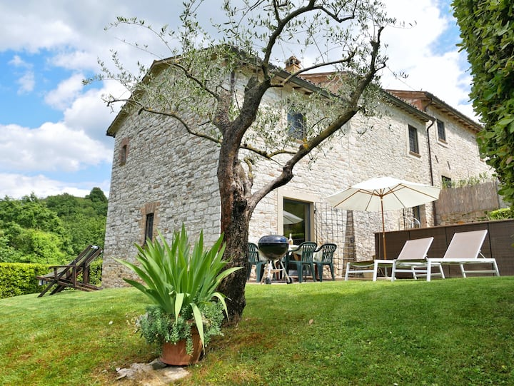 La Ranca, Umbrian Farmhouse for 5.