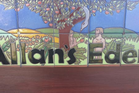 Allan's Eden