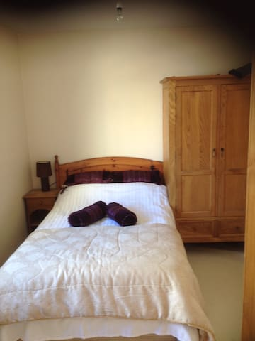 Double Bed En-Suite,Parking,Kitchen,Town Center. - Killarney