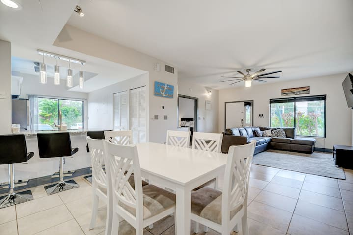 Amazing Location in Jupiter, Newly Renovated