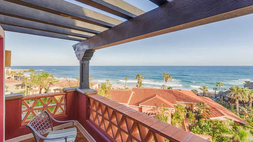 Hacienda del Mar Los Cabos, Paradise Starts Here