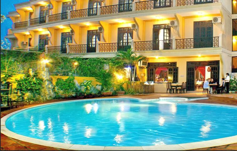 Hoi An Memority Hotel & Spa