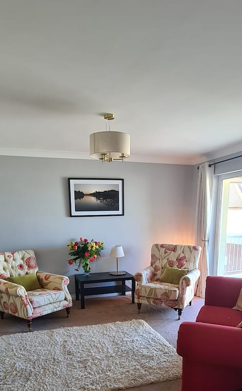 Stunning  apartment in the heart of Wexford town