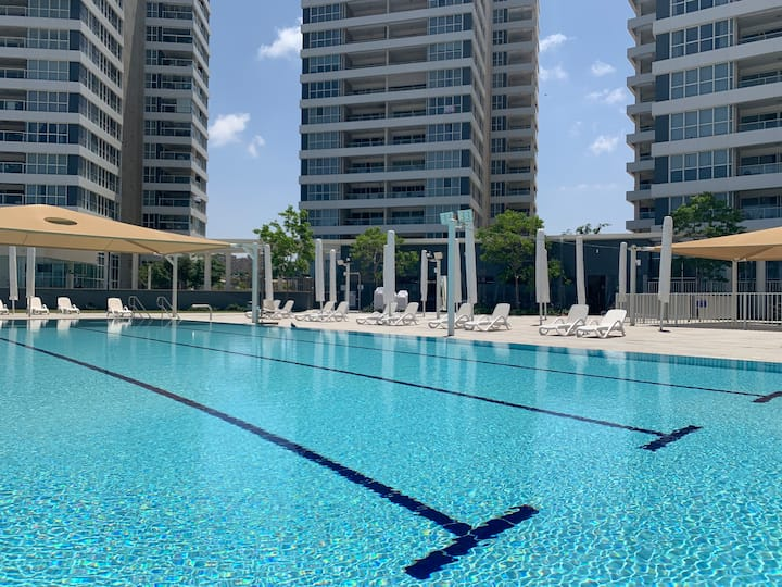 Prince Palace Netanya Beach Junior Suite Gold 50M