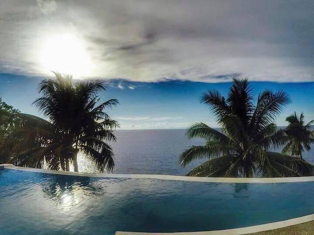 Window of Paradise