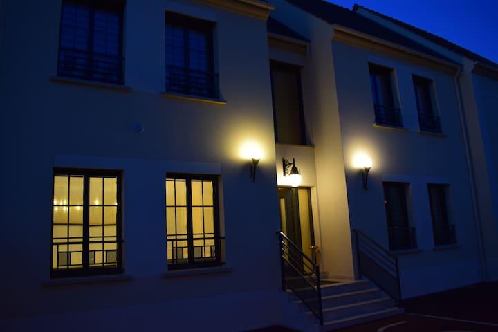 Paris Luxury Guest House -CDG