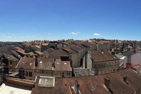 Appartement T2 en plein centre de Limoges - Leilighet