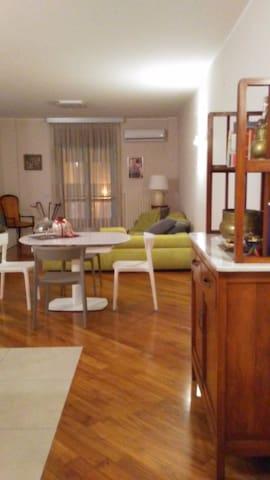 Appartamento vicino Salerno