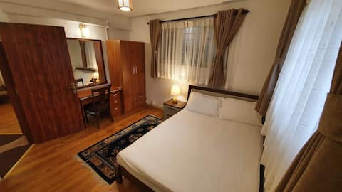 Relax & Peaceful Stay at Fully Equipped 2 BR Home