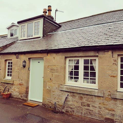 Character cottage for 2 close to stunning walks - Bellingham - Huis