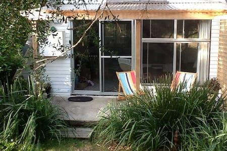Kianinny Cottage - Tathra