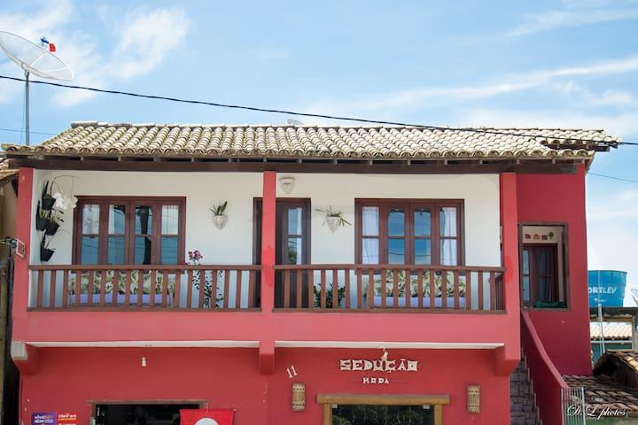 Hospedaria Maisa - Trancoso - Apartment