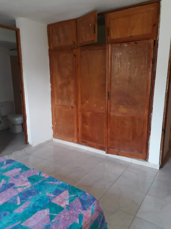 Apto. En Complejo Residencial En Santo Domingo