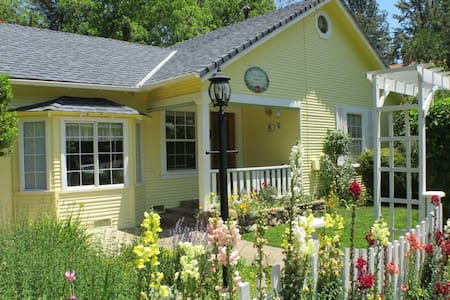 Little Yellow Cottage - Murphys - Casa