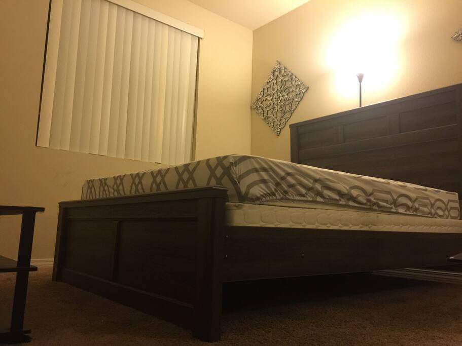 Room Reservation Warner