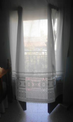 CASA JOSE Y TOÑI - Trujillo - Lejlighed