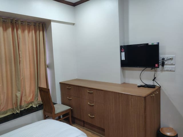 Marvelous 3 bhk for family and corporate