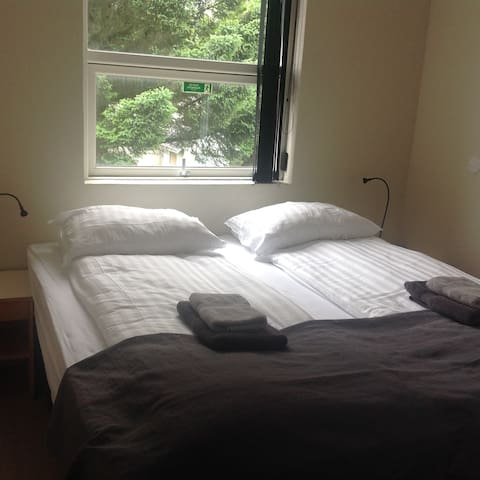 Cosy and clean room #1 - Selfoss