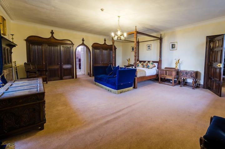 Baron's Wing Appleby Castle