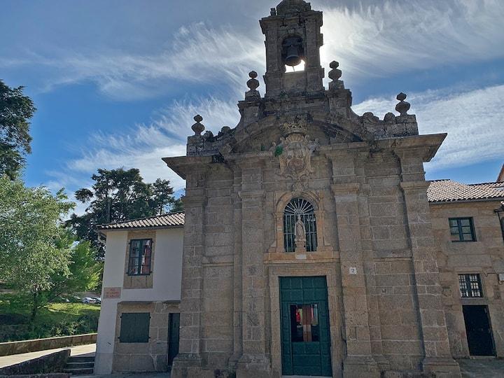 Iglesia Carme de Abaixo