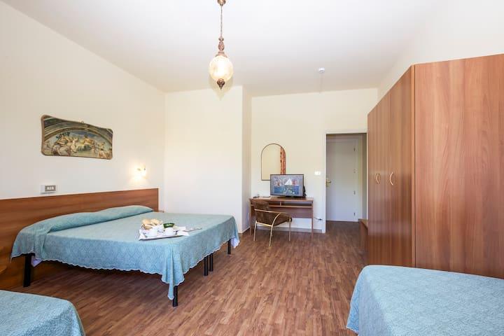 PARK HOTEL LIDO DI CAMAIORE