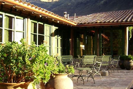 Stunning Villa in the Heart of the Sacred Valley - Pisac - Talo