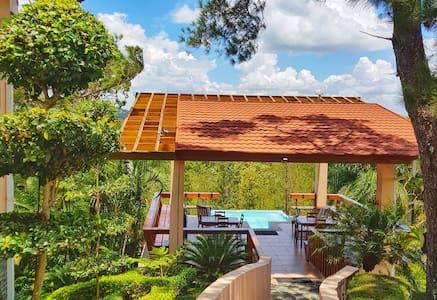 Villa Leti  : Mountain Villa @Jarabacoa!