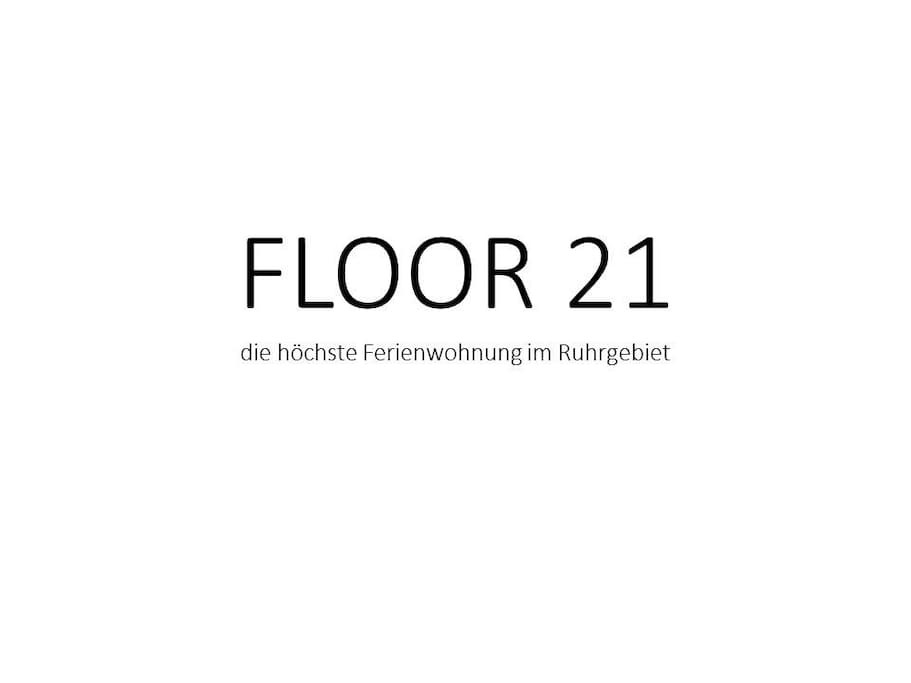 Floor 21 live on 100 meters flats for rent in m lheim for 100 floor 21