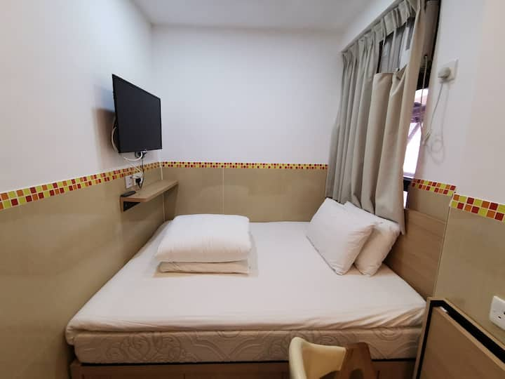 Good location apartment/Special promotion now!